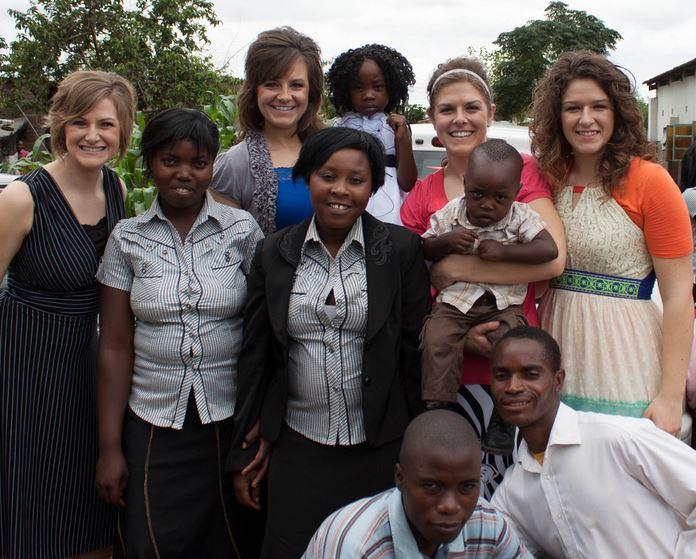 zambia 2014